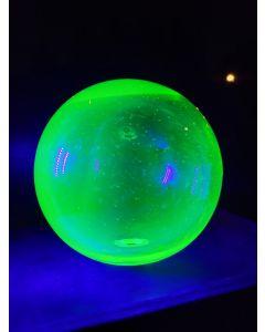 Pale Uranium Green