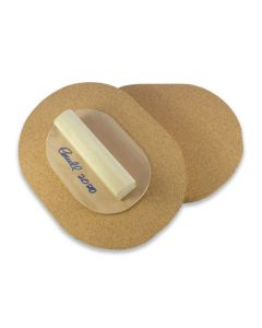 "Cork Paddles - Large (12"" x 9"")"