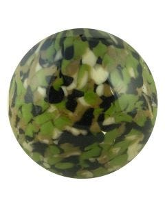 Green Camouflage Mix
