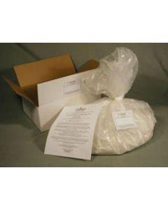 Castalot Mold Material - 25lb. Box