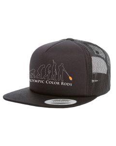 OCR Evolution Hat - Black
