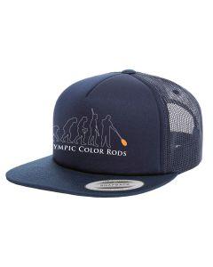 OCR Evolution Hat - Navy