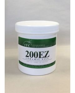 Ceramic Fill - Gallon ITC-200EZG