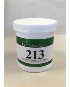 Ceramic Coating for Metals - Gallon ITC-213G