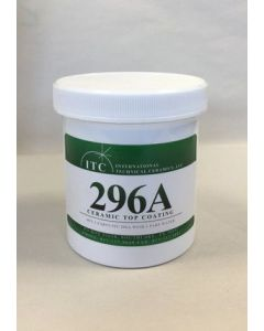 Ceramic Top Coating - Gallon ITC-296AG