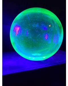 Extra Pale Uranium Green