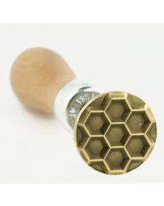 Stamp - Honeycomb (Coarse)