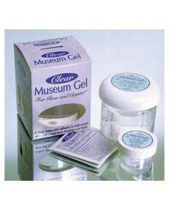 Clear Museum Gel - 4 oz.