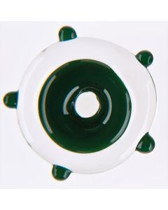 Dark Green Opal