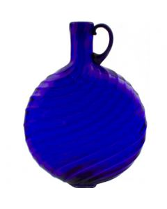 Metallic Cobalt Blue