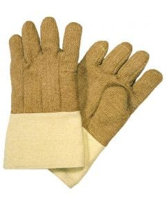 Kevlar Glove with Thermonol Cuff - 14""