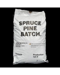 Spruce Pine Batch with Erbium - 50 lb. Bag