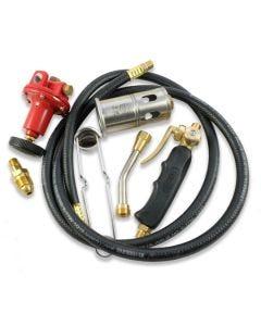 197,000 BTU Burner Kit - 12' hose